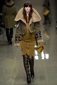 Eleven Top Designers For Fall 2010