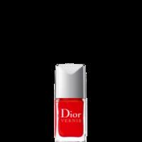 Colorful Nail Polish and Eye-Popping Eyeshadow