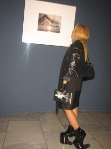 Daphne Guinness Exhibit