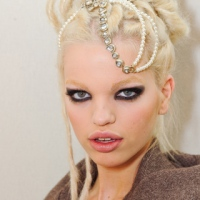Chanel Pre-Fall 2012: Beauty, Accessories and Apparel