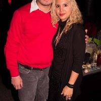 Drita D'Avanzo's Hurricane Sandy Relief Celebrity Fundraiser