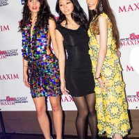 Maxim Magazine: Fashion Show Event