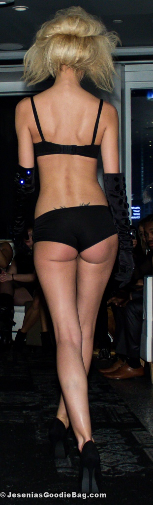 Jason Christopher Peters Runway Show