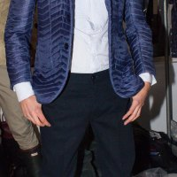 Marlon Gobel: Fall 2013 Menswear