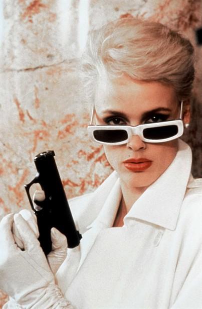 Brigitte Nielsen (Beverly Hills Cop 2)