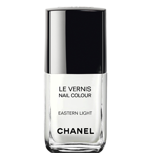 Chanel (Nail Color: Eastern Light)