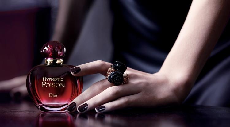 Dior (Hypnotic Poison)