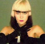 Terri Nunn (Vocalist of music group Berlin)