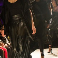 Brooklyn Fashion Week: Chike Mordi, Viva La Coco, Joanna Hawrot