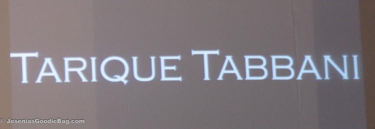 Tarique Tabbani