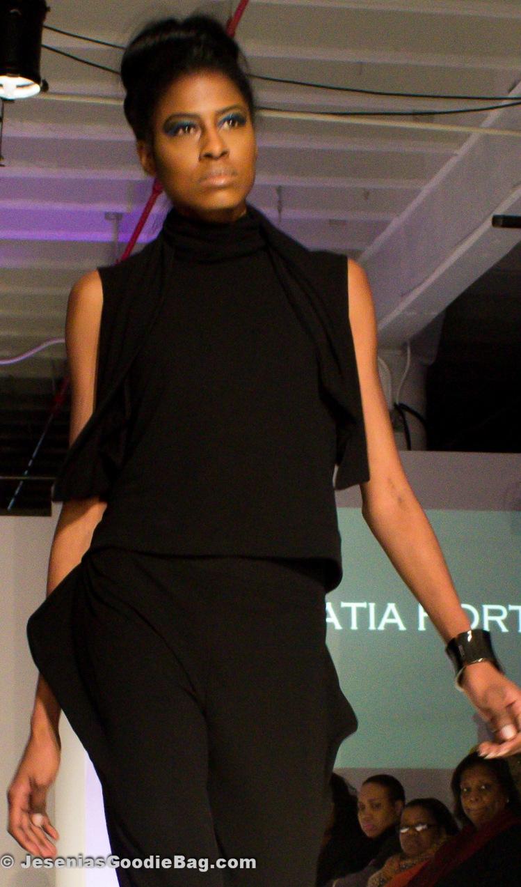 Natia Porter