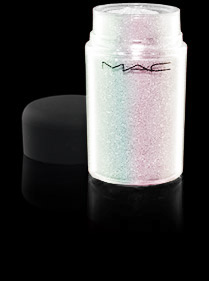Glitter (M.A.C Cosmetics: Baking Beauties)