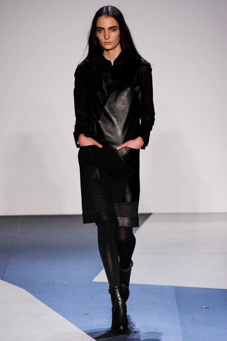 HELMUT LANG: Fall/Winter 2013