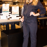 Theory: 38 Collection & Daphne Oz Event