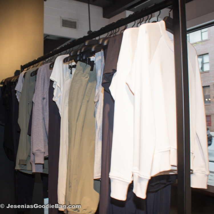 Theory 38 Collection (MEN)