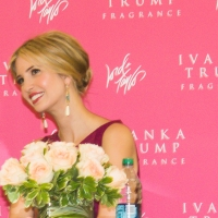 Ivanka Trump: Fragrance Launch Event