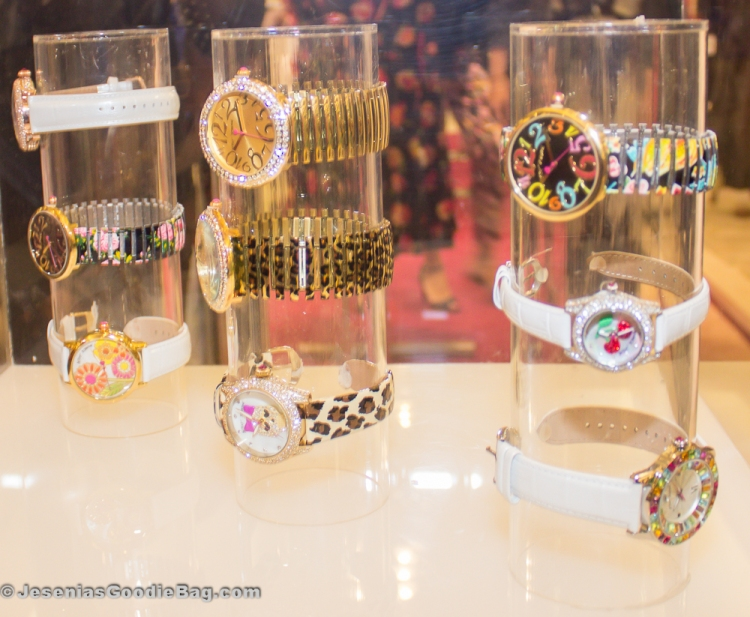 Betsey Johnson Collection