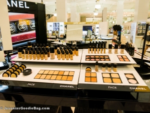 Chanel: Face Collection