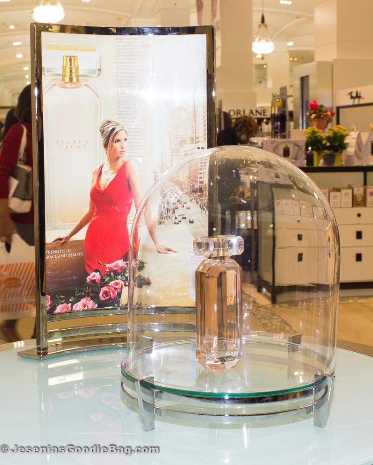 Ivanka Trump Perfume