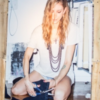 Levi's X LOOKBOOK: Global Style Party