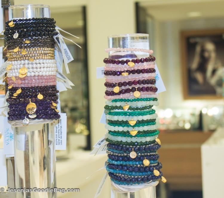 Bracelets (Satya Jewelry)