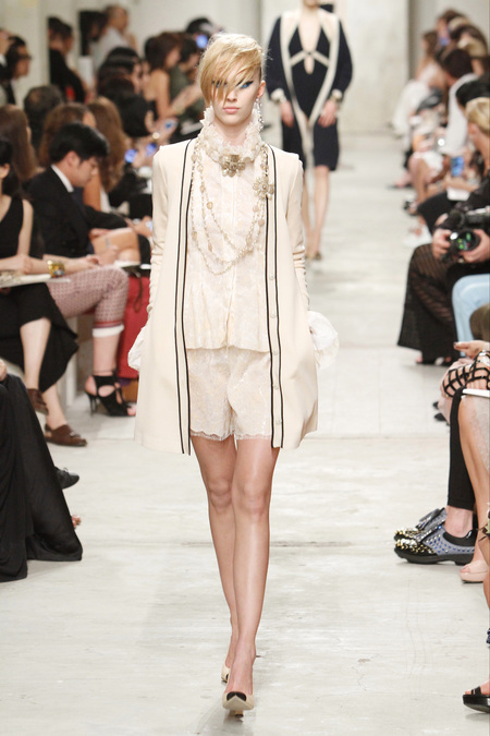 Chanel (Resort 2014)