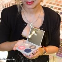 Chantecaille Save The Sharks Palette: Master Event