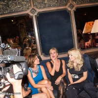 The Real Housewives of New York City: Sonja Morgan Event