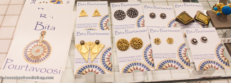 Bita Pourtavoosi Jewelry