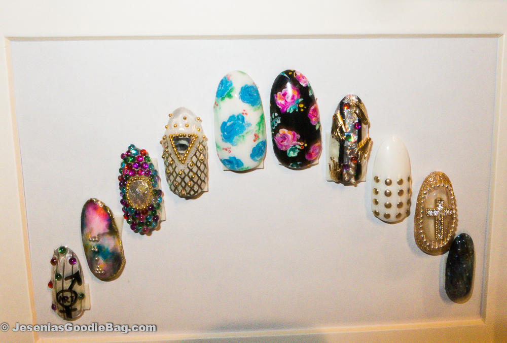 Floss Gloss + Vanity Projects: Fall Preview Party – Jesenia\'s Goodie Bag