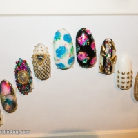 Floss Gloss + Vanity Projects: Fall Preview Party