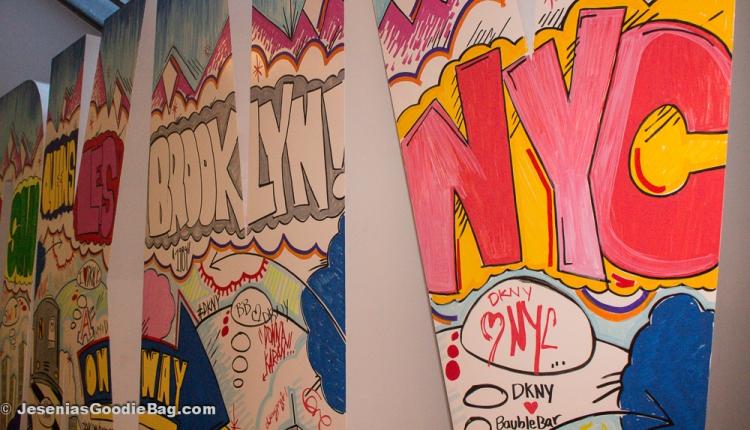 80's graffiti