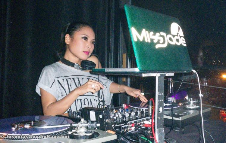 DJ Miss Jade