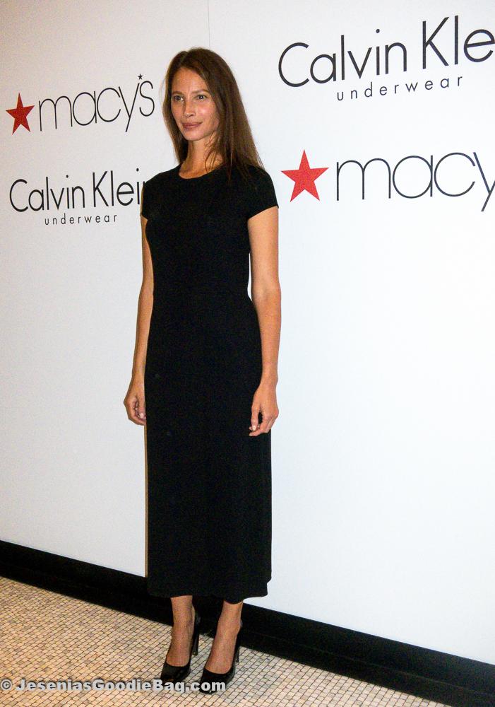 Christy Turlington (model)