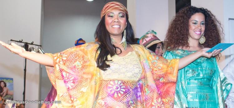 Designer Keidy Amaya