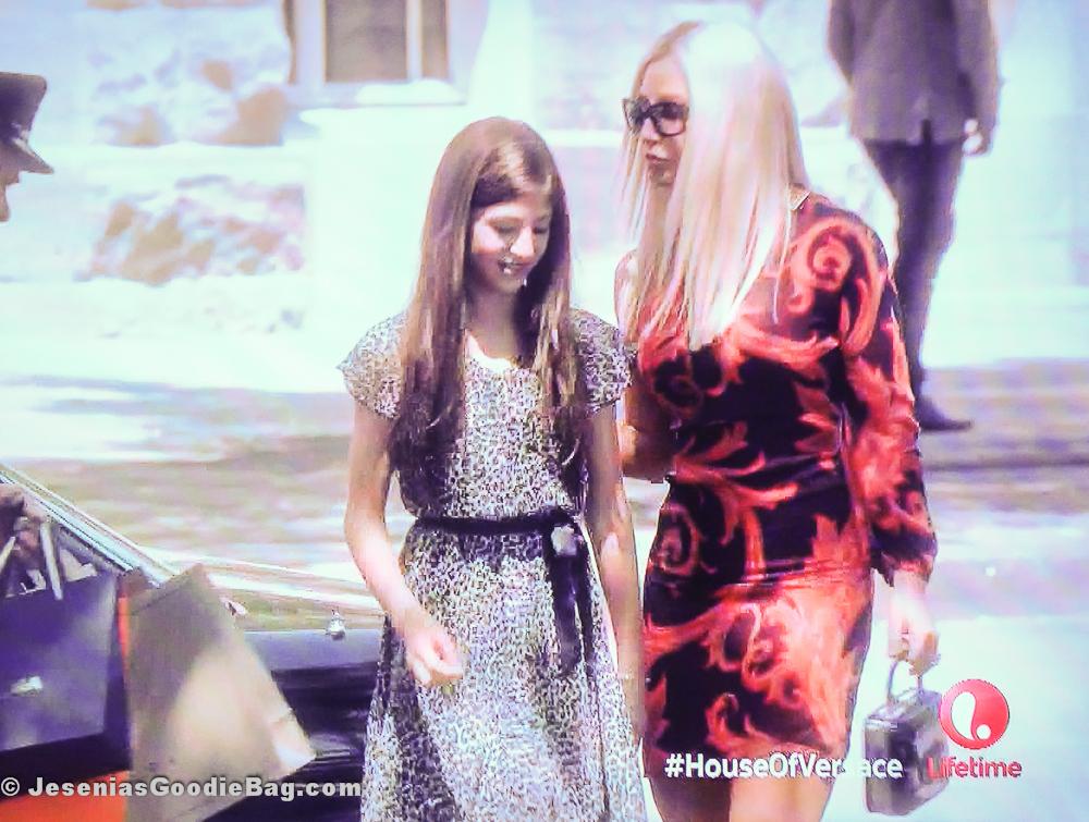 House of Versace – Jesenia's Goodie Bag