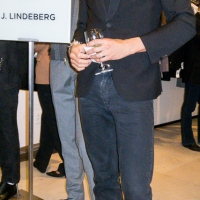 GQ Magazine + J. Lindeberg: Launch Event & After Party