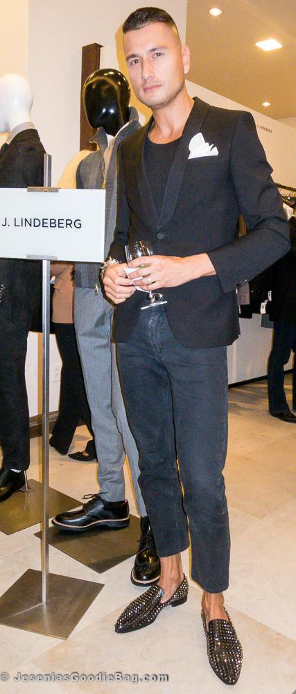 Jessy Heuvelink (J. Lindeberg)