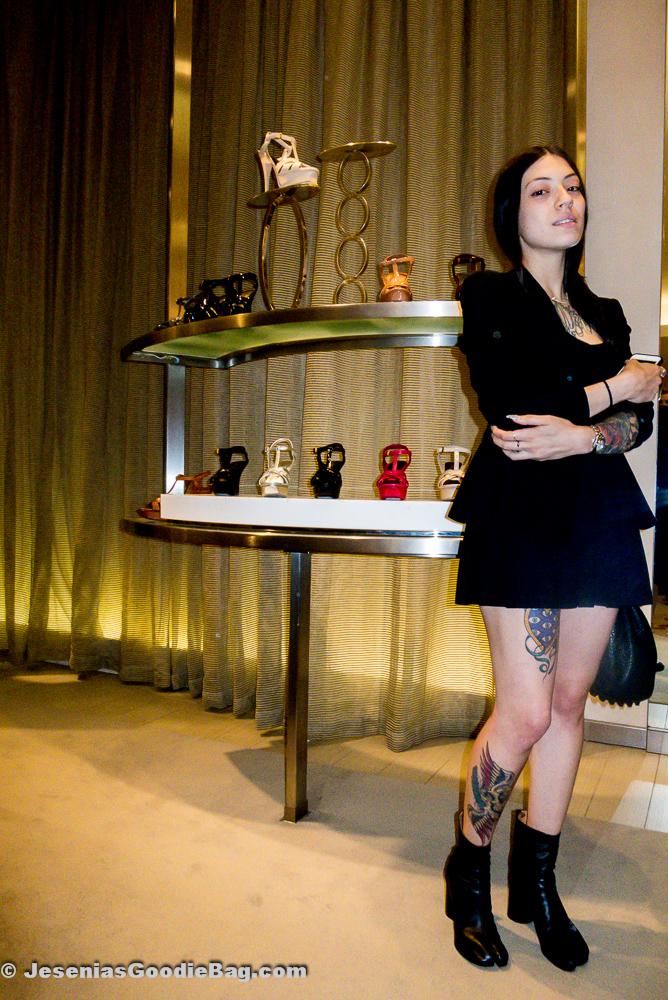 Helen Castillo (Designer)