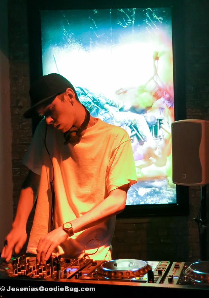 DJ Mess Kid