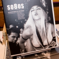 So80s: A Photographic Diary of A Decade - Patrick McMullan Event