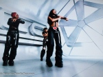 TLC No Scrubs music video