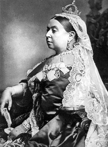 Queen Victoria (1887)