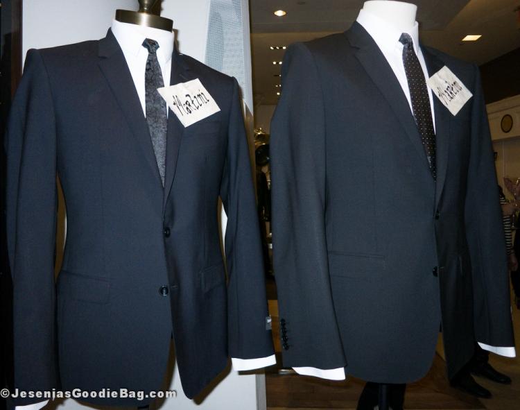 Martini Suit (Dolce & Gabbana)