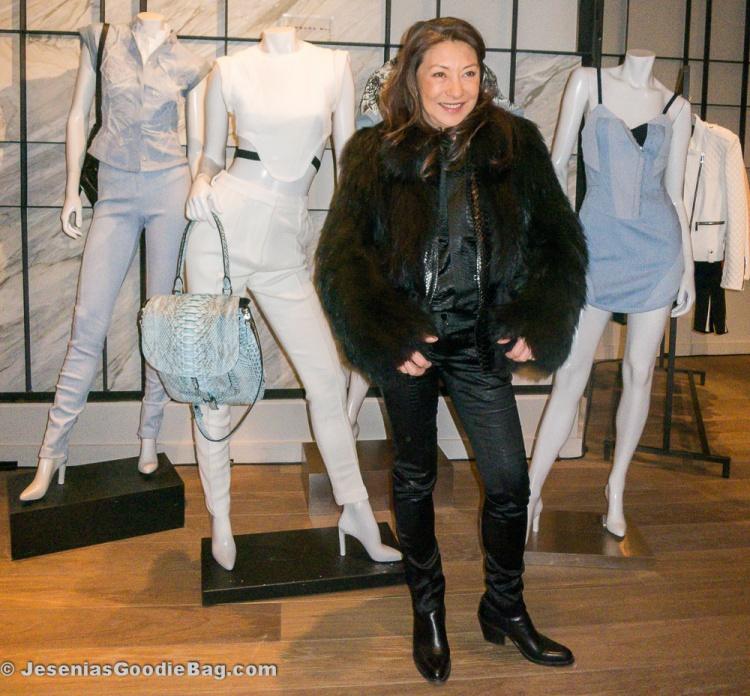 Barbara Bui (Designer)