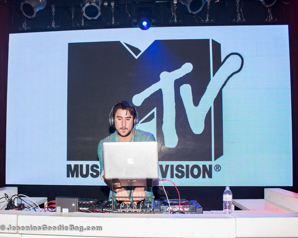 MTV – Fashion Charity Event