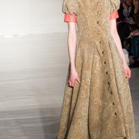 K.Nicole Fall 2014 Fashion Show
