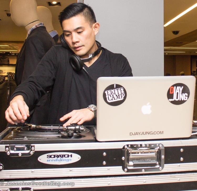 DJay Jung