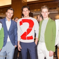 Salvatore Ferragamo + Details Magazine – Boutique Launch at Saks Fifth Avenue