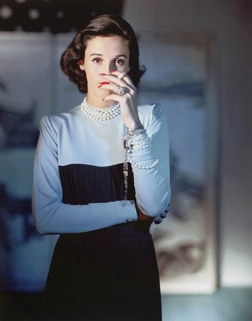 Babe Paley (1946)